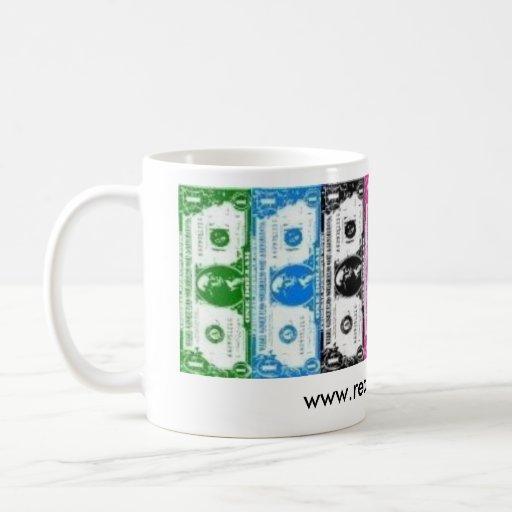 www.reallyitsfree.com coffee mug