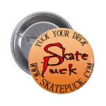 www.Skatepuck.com Pin