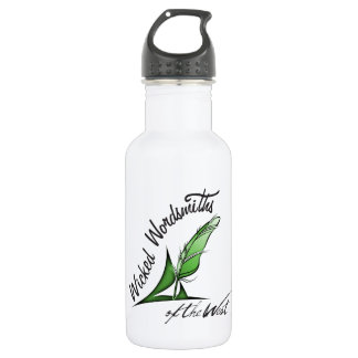WWW STAINLESS STEEL WATER BOTTLE