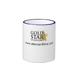 www.starcar4hire.com ringer coffee mug