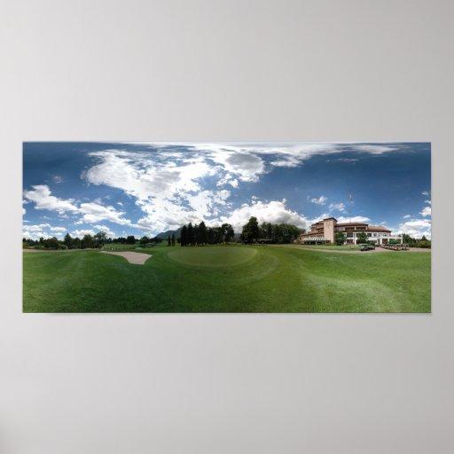 www.walkspots.com - Broadmoor Poster