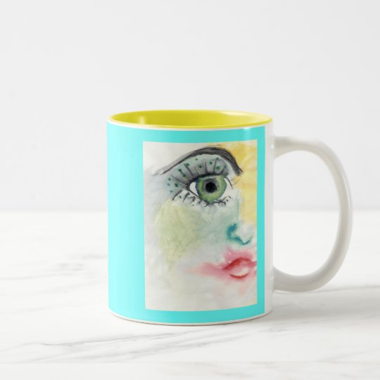www.wwaspinfo.com Two-Tone coffee mug