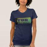 www.yurmagazine.com camisetas
