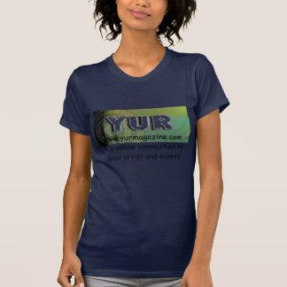www.yurmagazine.com T-Shirt