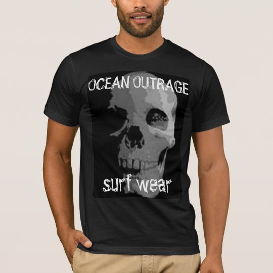 www.zazzle.com/oceanoutrage T-Shirt