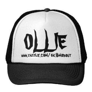 www.zazzle.com/sk8modout trucker hat