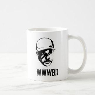 WWWBD Mug
