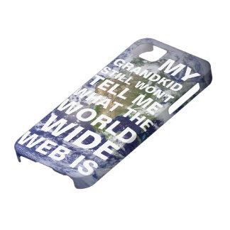 WWWW iPhone SE/5/5s CASE