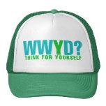 WWYD HAT