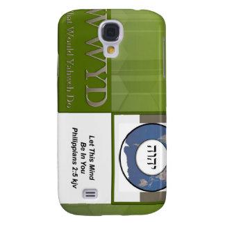 WWYD - Supremo verde Funda Para Galaxy S4