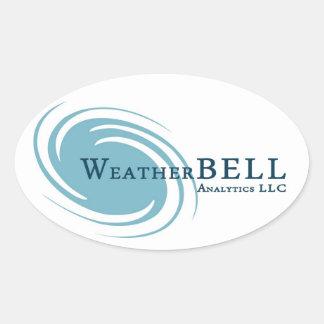 WxBell: Pegatina