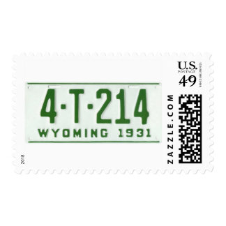 WY31T STAMPS