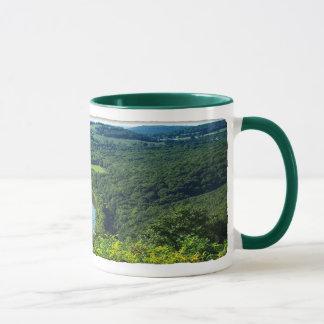 Wyalusing Rocks Mug
