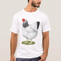 Wyandotte:  Columbian Hen T-Shirt