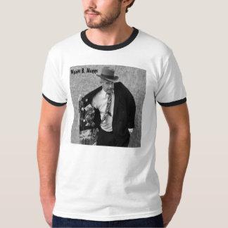Wyatt B. Muggs T-Shirt