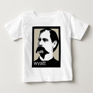 wyatt earp baby T-Shirt