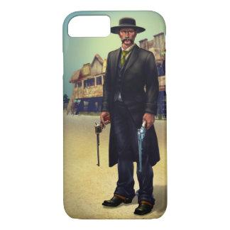 Wyatt Earp Funda iPhone 7