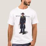 Wyatt Earp Playera