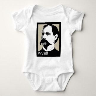 wyatt earp tee shirt