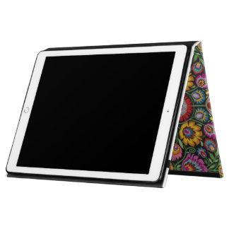 "Wycinanki Folk Floral iPad Pro 12.9"" Case"