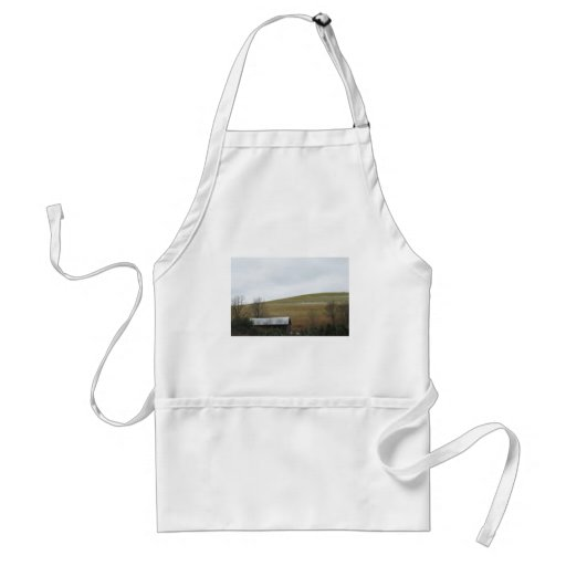 Wyeth Homage Apron