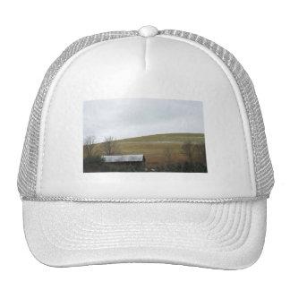 Wyeth Homage Trucker Hats