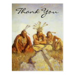 Wyeth's The Guardians Post Cards