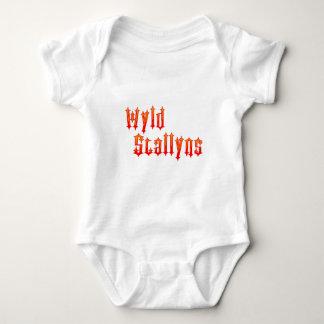 Wyld Stallyns Baby Bodysuit