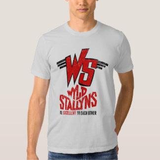 Wyld Stallyns Camisas