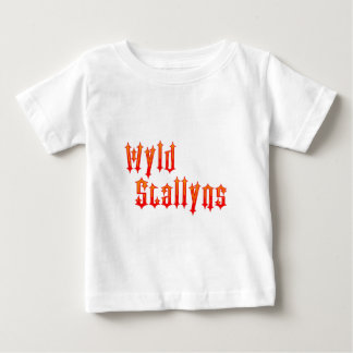 Wyld Stallyns Shirts
