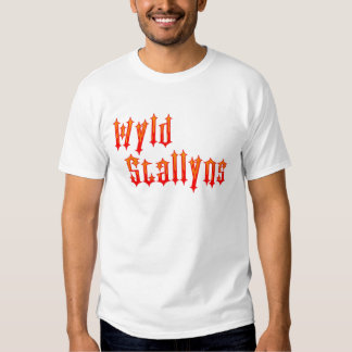 Wyld Stallyns T-shirts