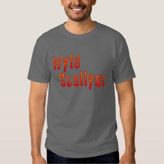Wyld Stallyns Tee Shirts