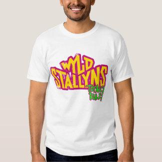 wyld stallyns tshirts
