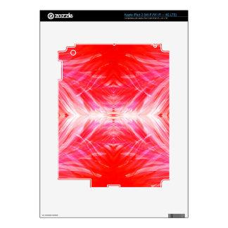 Wynfur iPad 3 Decals