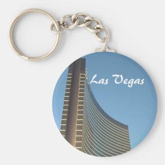Wynn Hotel Las Vegas Keychain