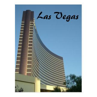 Wynn Hotel Las Vegas Postcard