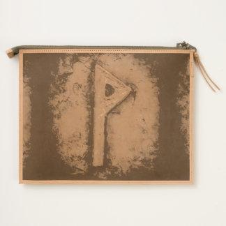 Wynn / Ing rune Travel Pouch