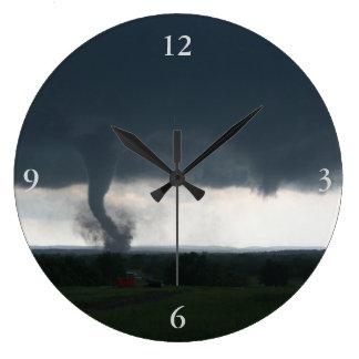 Wynnewood, reloj ACEPTABLE del tornado EF4