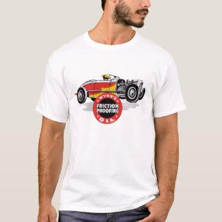 Wynn's Oil Vintage Racing Logo Shirt