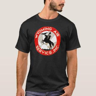 Wyoming Air Service T-Shirt