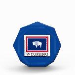 Wyoming Award