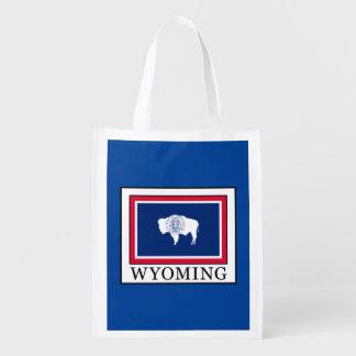 Wyoming Bolsas De La Compra