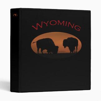 """Wyoming Carpeta 1"""""""