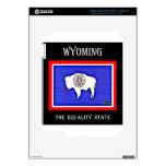 Wyoming el estado de la igualdad