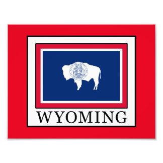 Wyoming Fotografía