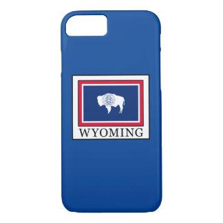 Wyoming Funda iPhone 7