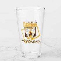 Wyoming Glass Tumbler