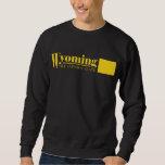 Wyoming Gold Sweatshirt