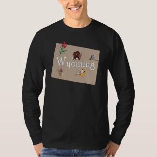 Wyoming Long Sleeve Shirt