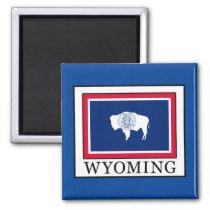 Wyoming Magnet